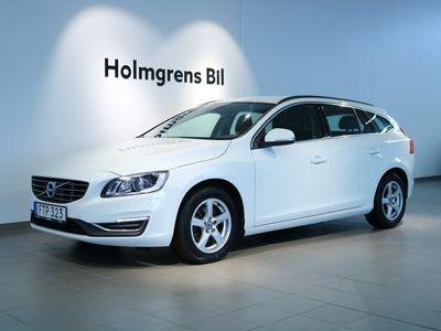 begagnad Volvo V60 T5 Mometum Bi-Fuel BE Automat -16