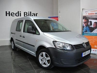 gebraucht VW Caddy Maxi 2,0 TDI DSG AUTO DRAG -13