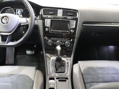 begagnad VW Golf SC 2,0 TDI 150 DSG GT/Drag/P-Sensorer