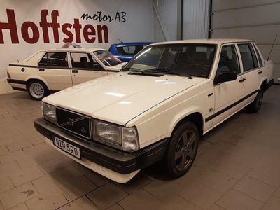 begagnad Volvo 744 2.3 116hk (U)