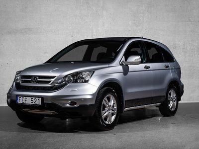 gebraucht Honda CR-V 2.2 CDTi 2012, SUV 159 500 kr