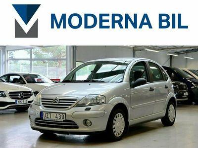 begagnad Citroën C3 1.4 KAMREM BYTT/NYSERVAD 73hk
