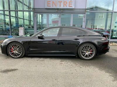 begagnad Porsche Panamera GTS 2220001