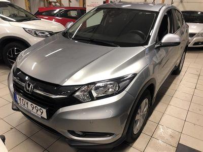 begagnad Honda HR-V 1,5 Elegance 5dr