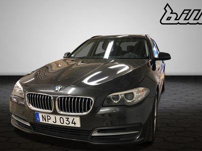 begagnad BMW 520 d xDrive Touring Automat