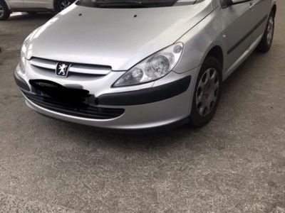 begagnad Peugeot 307 5-dörrar XT