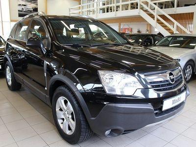 brugt Opel Antara 2.4 4X4 140HK 11.109MIL 64.900:-