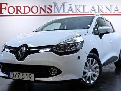 begagnad Renault Clio 1.5 DCI GPS -RACE