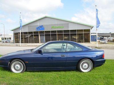 brugt BMW 850 i -91