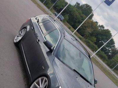 begagnad BMW 520 e61 D LCI