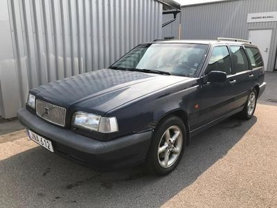 begagnad Volvo 855 2.5 Glt 170hk