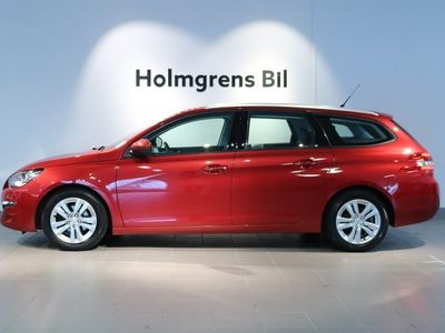 used Peugeot 308 SW Active BlueHDi 120