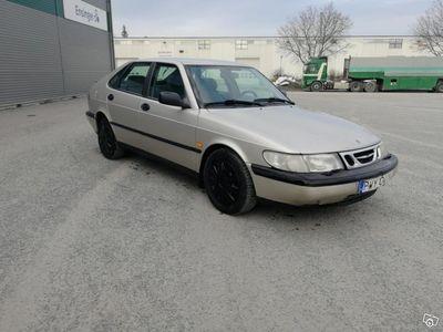 begagnad Saab 900 2.0t 185hk -95