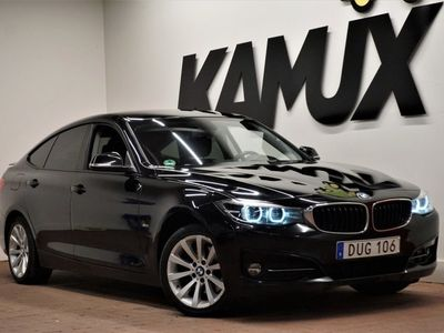 begagnad BMW 320 Gran Turismo d | xDrive | Sport Line