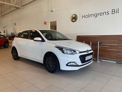 begagnad Hyundai i20 1.2 M5 Move!