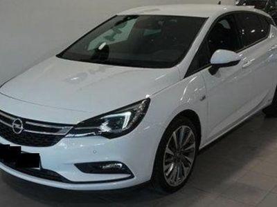 begagnad Opel Astra 1.4 Turbo Dynamic Serviceavtal -16