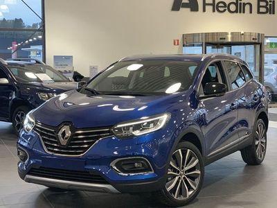 begagnad Renault Kadjar TCE 140 EDC BOSE VINTERHJUL KAMPANJ