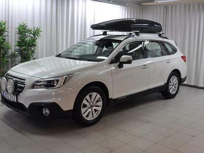 gebraucht Subaru Outback 2,0 D Base