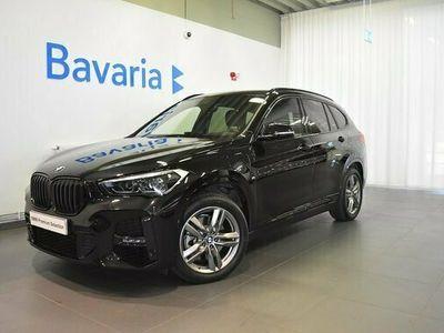 begagnad BMW 700 X1 xDrive 25e M Sport Connected Drag 2021, SUV Pris 478kr