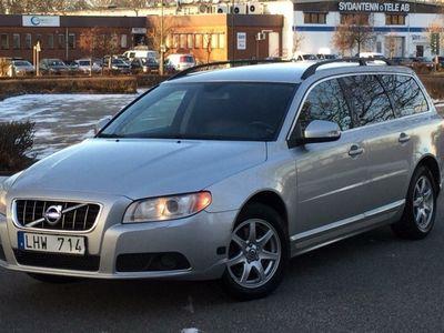 brugt Volvo V70 II 2.5FT (231hk)