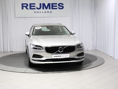 begagnad Volvo V90 T4 Momentum Advanced SE -19