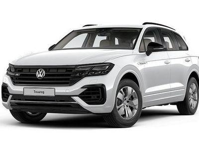 begagnad VW Touareg X Edition V6 TDI 2020, SUV 664 900 kr