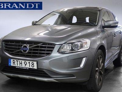 begagnad Volvo XC60  D4 AWD Summum Business E