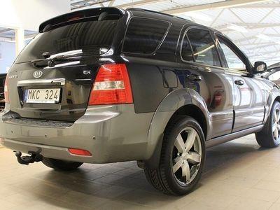 begagnad Kia Sorento 2,5 CRDI EX AWD DRAG PDC 2008, SUV 79 900 kr