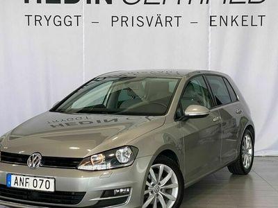 begagnad VW Golf 1.4 TSi 150HK GT