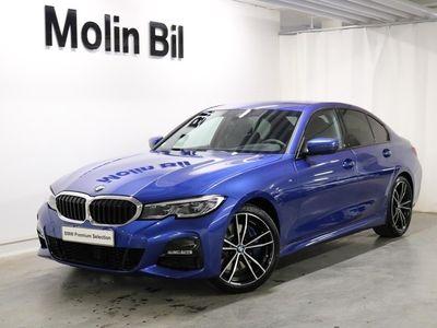 begagnad BMW 330 i Sedan / M-Sport / Live Cockpit Pro / Drag
