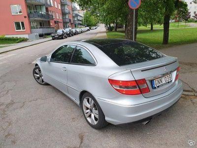 usata Mercedes CLC180 -10
