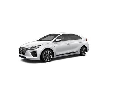 begagnad Hyundai Ioniq ComfortEco Plug in Hybrid - 5års nybilsgaranti