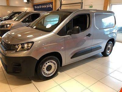 begagnad Peugeot Partner In Business L1 Leasin från 17
