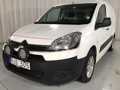 begagnad Citroën Berlingo Skåp III 1.6 HDi