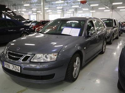 begagnad Saab 9-3 Vector Sportcom Kombi