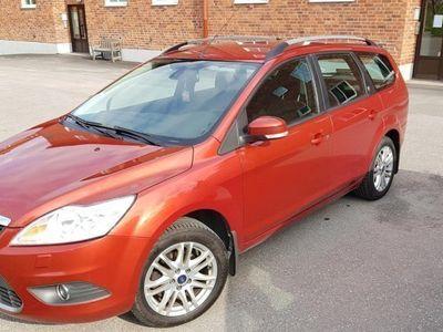 begagnad Ford Focus -10