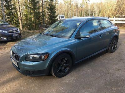 begagnad Volvo C30 D5 Automat Momentum 180hk