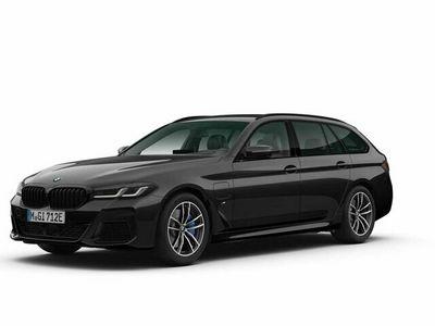 begagnad BMW 530 e xDrive Touring M Sport Innovation Drag DA+ HiFi