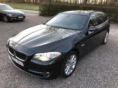 "gebraucht BMW 528 i Touring Steptronic 245hk Nyservad 18"""