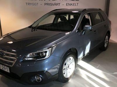 begagnad Subaru Outback 2.0 D RIDGE/DRAG/AUT/AWD