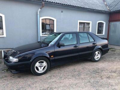used Saab 9000 CSE 2.0T Automat -98