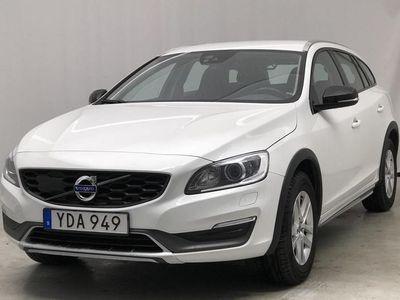 begagnad Volvo V60 CC D3 (150hk)