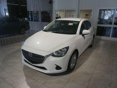 brugt Mazda 2 1,5 90 hk Core FD. Demo Bil OMG. Leverans 10-Års Garanti