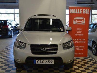 used Hyundai Santa Fe 2.7 V6,4WD,Automat,14000mil