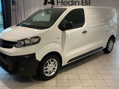 begagnad Opel Vivaro BUSINESS L2H1 D 120