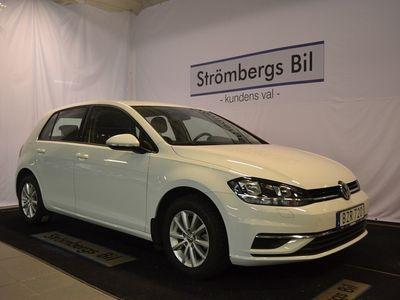 begagnad VW Golf 1.0 TSI BlueMotion 110hk