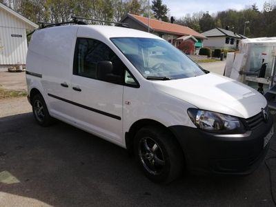 brugt VW Caddy -11