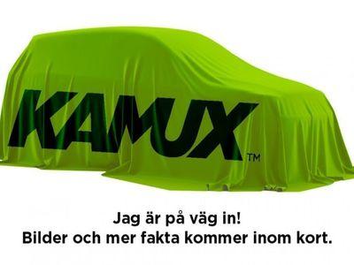 begagnad BMW 520 d Komfort S&V-Hjul (190hk)