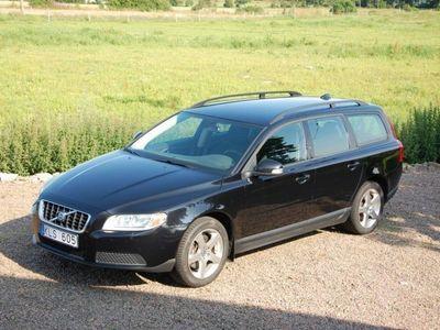 begagnad Volvo V70 II 2,4 D Kinetic - servad & besikt -09