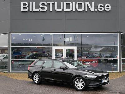 begagnad Volvo V90 D4 190hk,2.900mil,EU6 -18